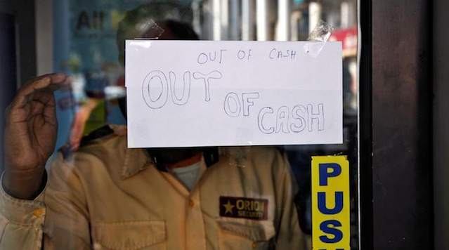 Demonetisation is a Clear Case of How Public Policy Should Not be Made