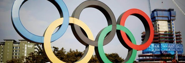 Why Nobody Wants the Olympics