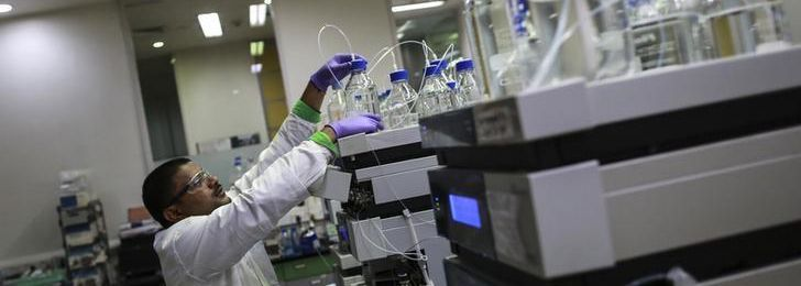As Scaling Effects of Research Productivity Diminish, India Must Step up R&D Investment