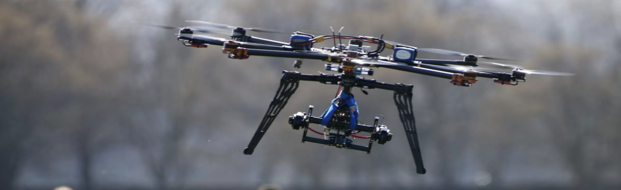 Why Having a Single Regulator Would Upset India's Game of Drones