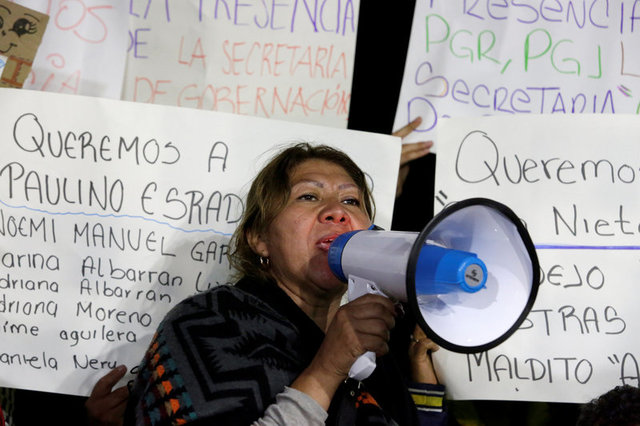 Anger Among Relatives as Search for Mexico Quake Survivors Narrows