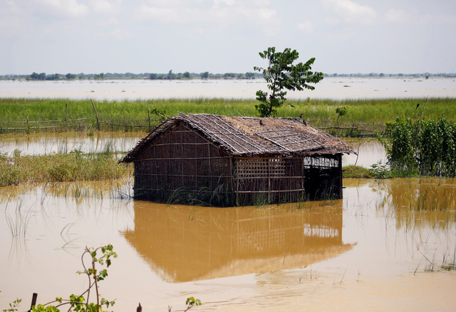 Worst Floods to Hit South Asia in Decade Exposes Lack of Planning