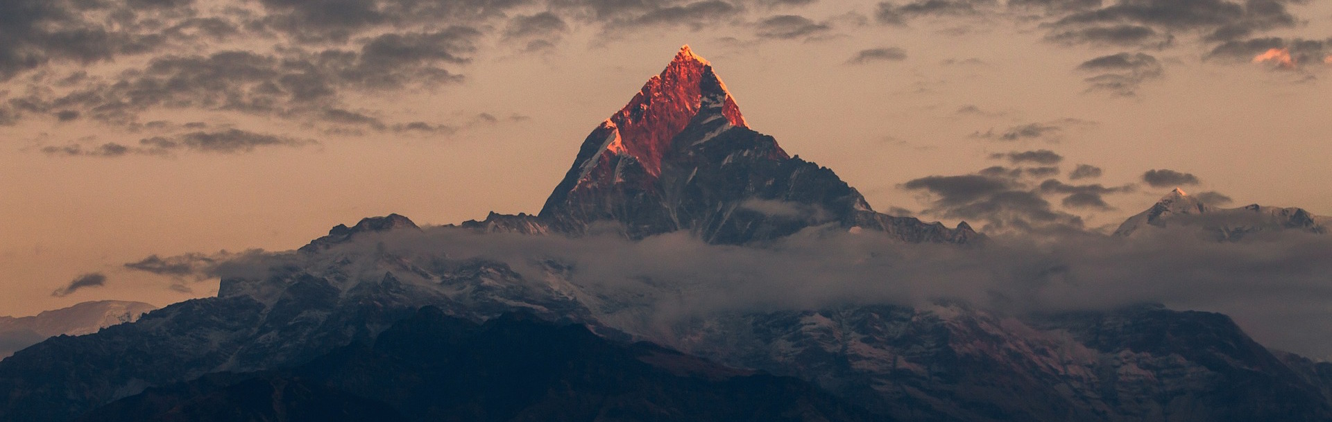 Two Thirds of Glaciers in the Hindu Kush Himalaya Could Melt by 2100
