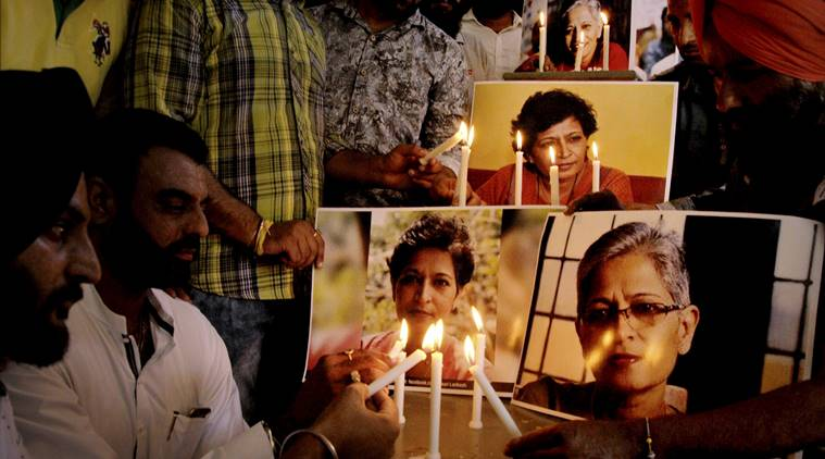 UNESCO Condemns Gauri Lankesh's Murder, Asks Government to Protect Others Receiving Threats