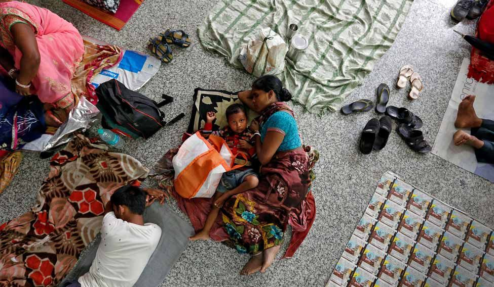Failure Of UP Administration Led To Death Of Children In Gorakhpur: NGT