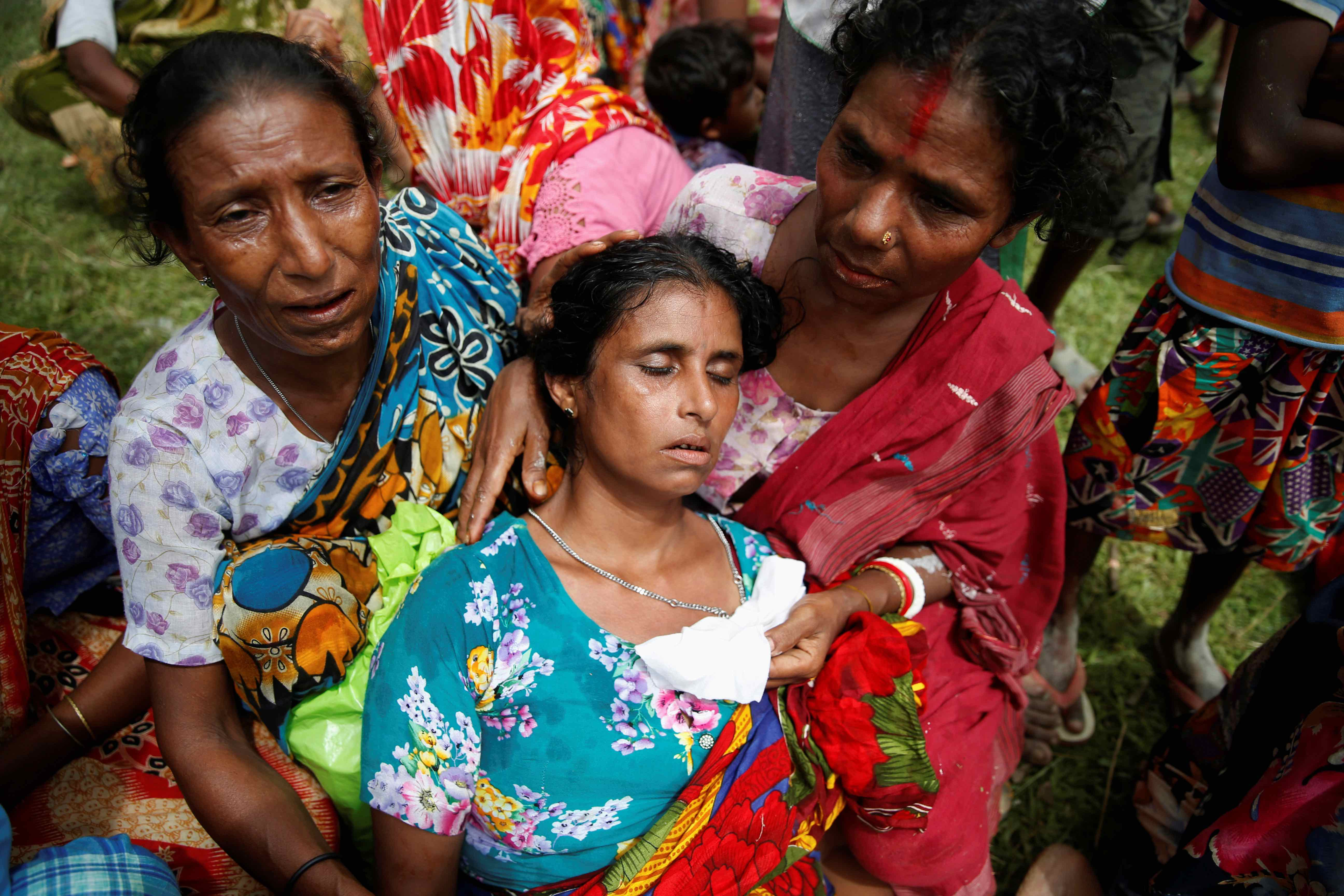 Massacre of Hindus in Rakhine a Testament to Brutality of Myanmar's Conflict