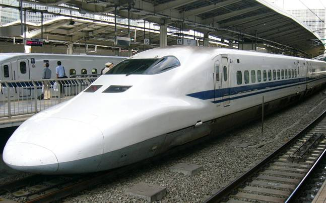 Debate: The Economic Reality of India's Bullet Train Is Not Far From Its Political Rhetoric