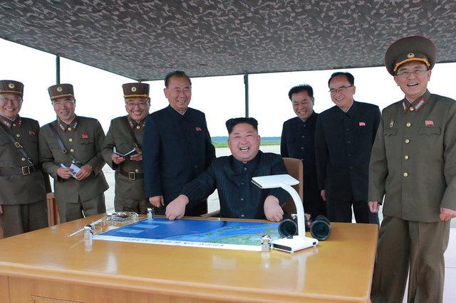 Why UN Sanctions Against North Korea's Missile Programme Failed