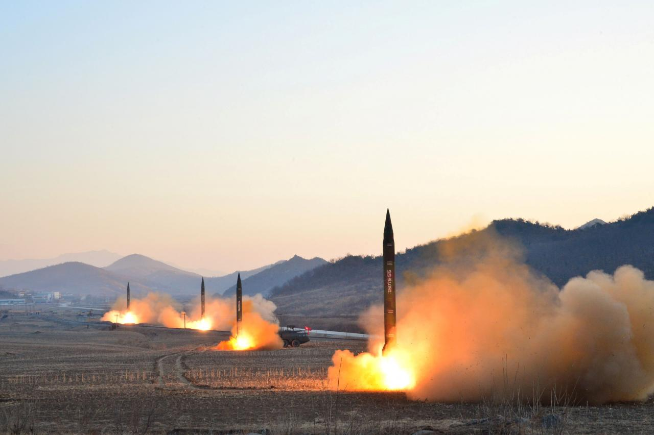 China's Global Times Warns Against Cutting off North Korea Oil Supply