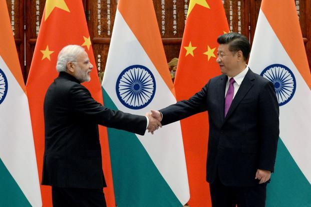 We must critically examine the domestic and international political forces that were at play then and are probably active even now in keeping India-China at logger heads with each other. Credit: Reuters