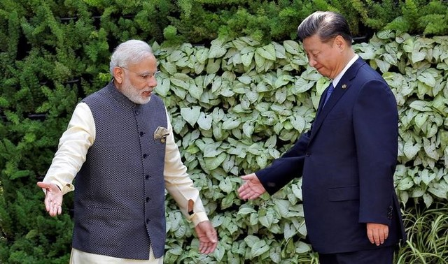 Modi and Xi Hold First Bilateral Meeting Post Doklam Crisis