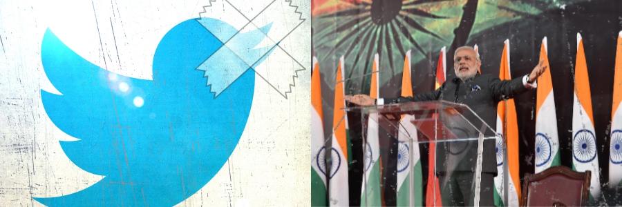 Modi Sarkar Doesn't Want You to Read Lutyens' Gossip, Tweets on #KashmirUnrest