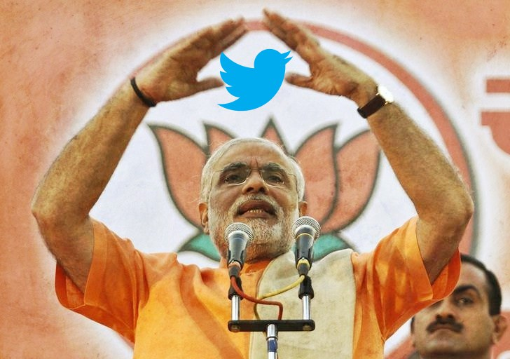 On Centre's Request, Twitter Blocks Accounts, Tweets Over Kashmir Content
