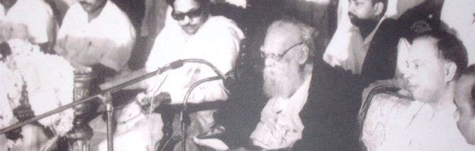 Why Do Dravidian Intellectuals Admire a Man as Prickly as Periyar?