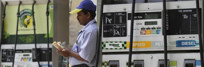 India's Petrol and Diesel Prices Are Among Southeast Asia's Costliest
