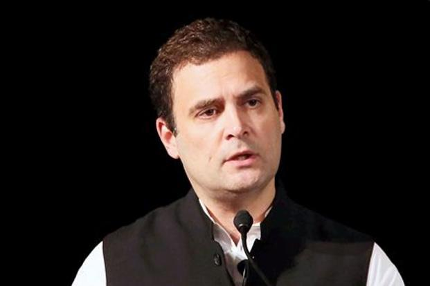Rahul Sends a Message From His US Travels – I Am Ready to Take Over