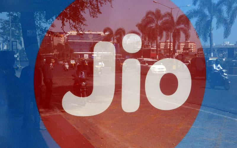 Jio has previously implored the TRAI to adopt the Bill and Keep regime where providers no long charge each other for interconnection. Credit: Reuters