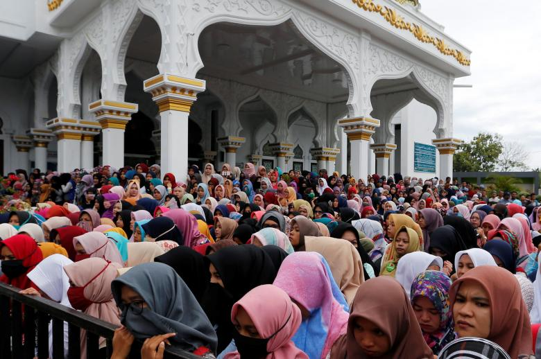 In Indonesia, Secularists and Atheists Live Under the Shadow of Stigma