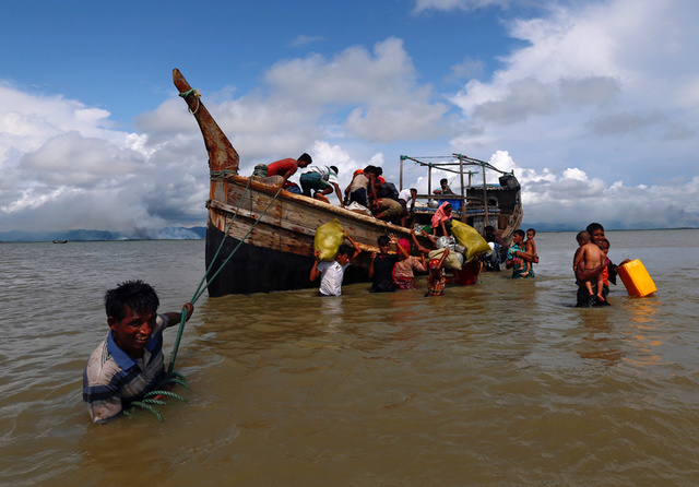 While China Endorses Myanmar's Crackdown on Rohingya, UN Sees It as Ethnic Cleansing