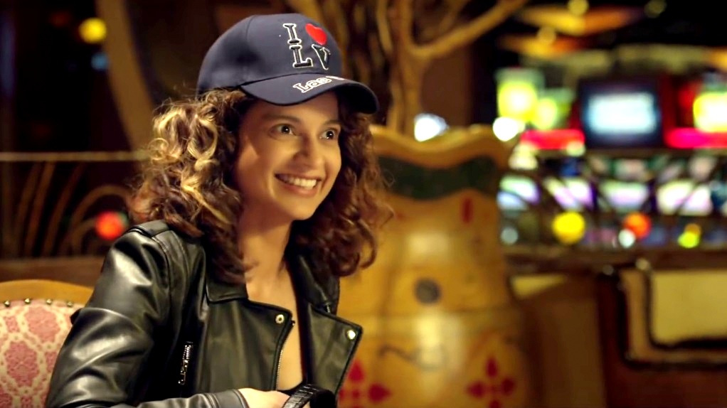 'Simran' Tries to Do Too Many Things, But Kangana Ranaut Keeps You Hooked