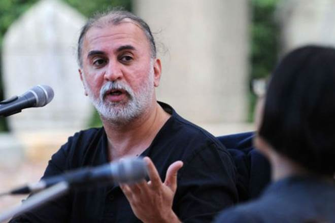 Charges Framed Against Tarun Tejpal in Rape Case by Goa Court
