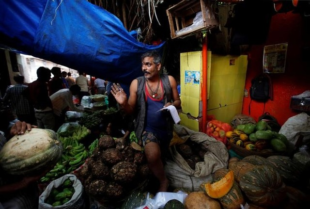 WPI Inflation Hits Four-Month High in August