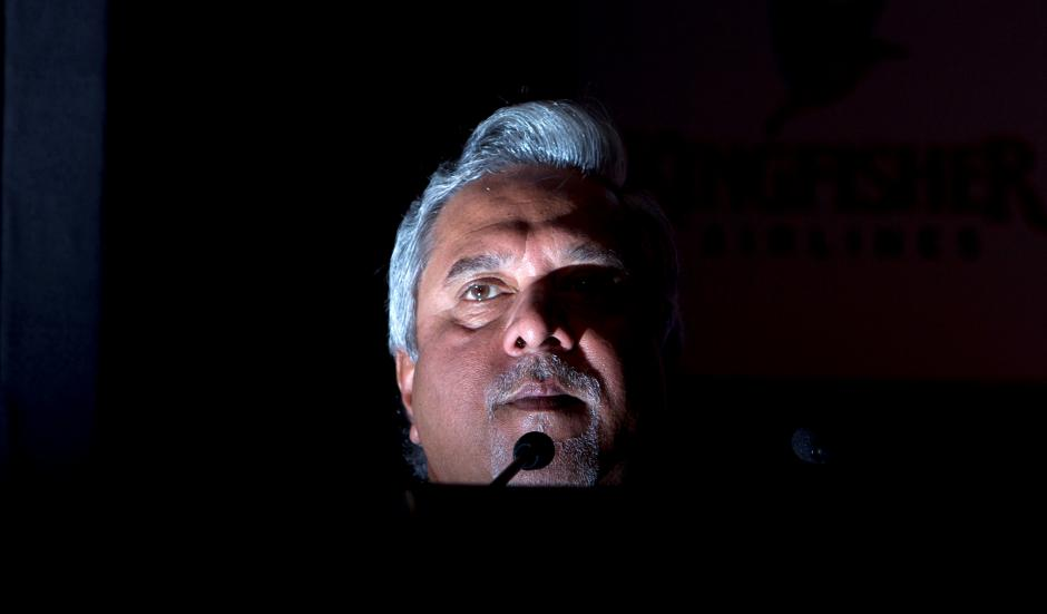 Vijay Mallya's Larger-Than-Life Personality Is What Makes 'Kingfizzer' Sizzle