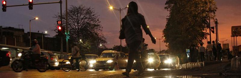 In Delhi, 87% Households Begin Worrying if Women Are Out Alone Beyond 9 PM