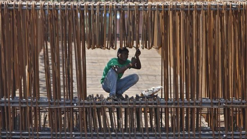 India Hits 8.2% GDP Growth in June Quarter On Back of Manufacturing Boost And Base Effect