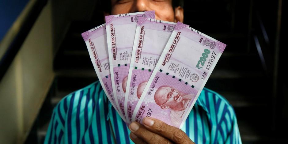 Image result for men in indian money