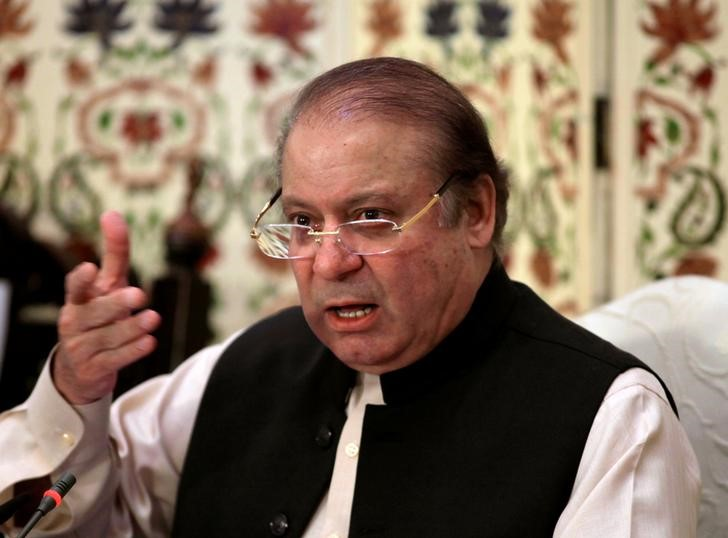 Sharif admits role in 26/11 Mumbai attacks