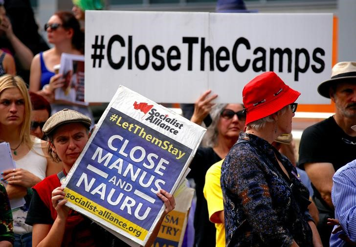 Australia to Spend up to $195 Million Housing Refugees After PNG Detention Centre Closes