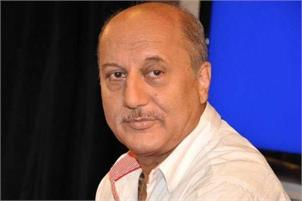 Anupam Kher Replaces Gajendra Chauhan as FTII Chairman