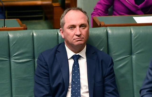 Australian Court Rules Deputy PM Ineligible for Parliament, Government Loses Majority