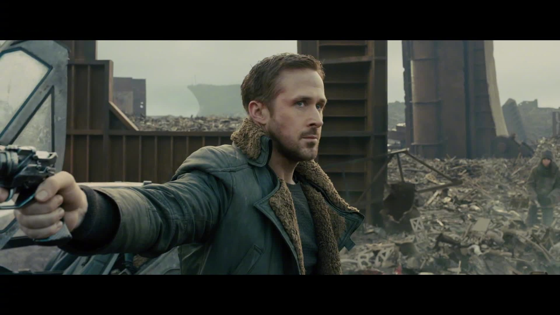 Blade Runner 2049 is Required Viewing for India's Foreign Policy Planners