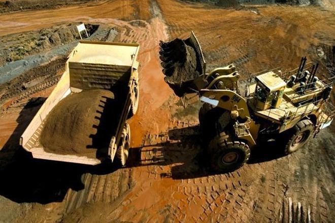 Carmichael coal project in Australia. Credit: Reuters