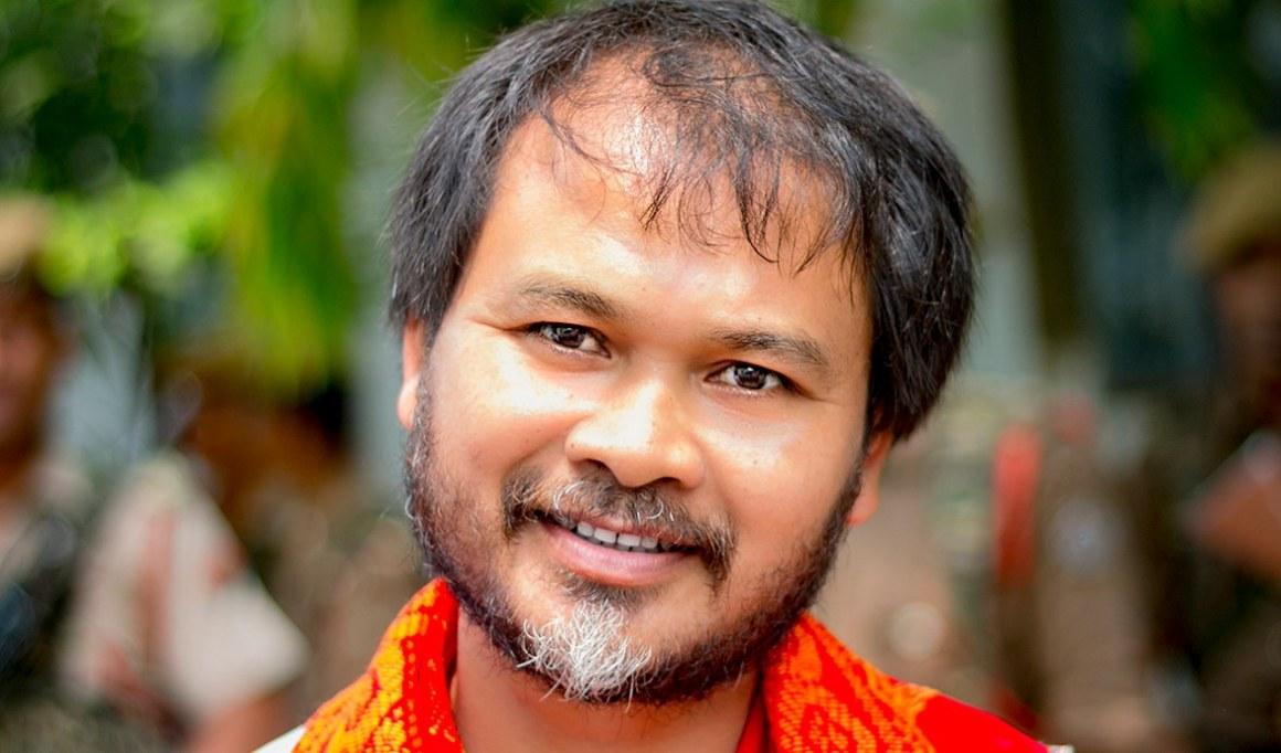 Assam: Prisoners Go on Hunger Strike Demanding Akhil Gogoi's Release
