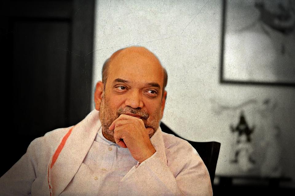 Amit Shah, Jay Shah