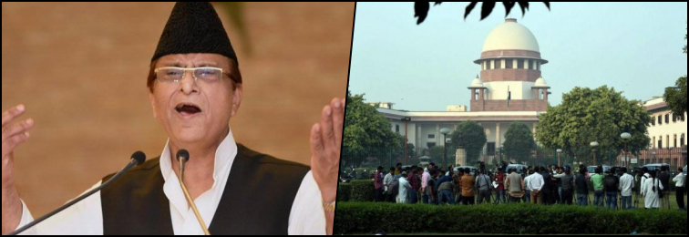 As Case Against Azam Khan Moves Forward, Freedom of Speech Once Again at Judicial Mercy