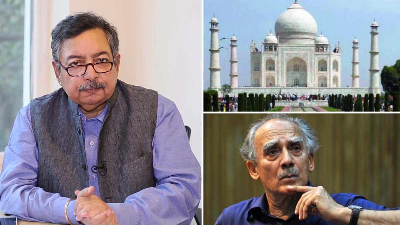 'Jan Gan Man Ki Baat', Episode 129: Arun Shourie on the Economy and the Taj Mahal