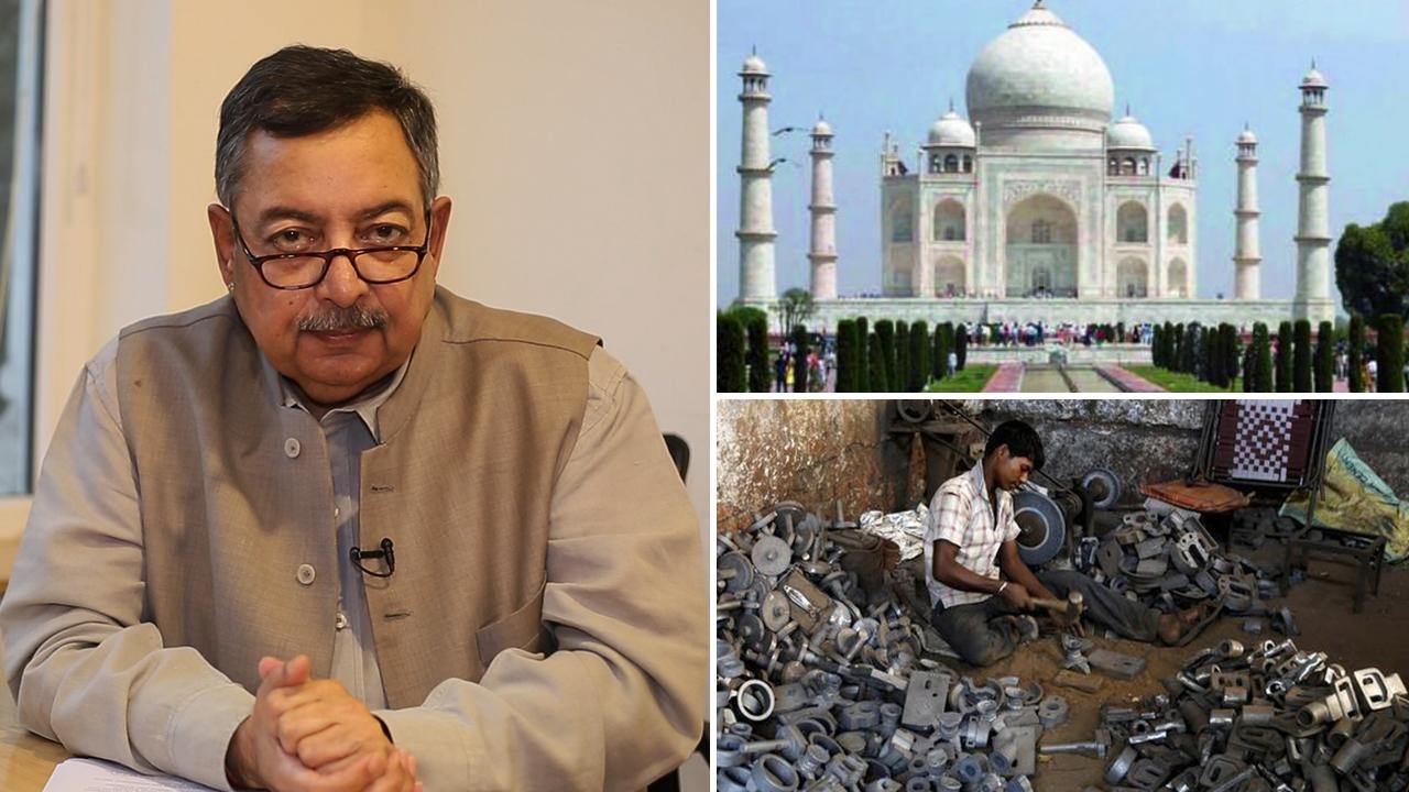 thewire.in - 'Jan Gan Man Ki Baat' Episode 136: Taj Mahal, and the RSS on Modi's Economic Policies