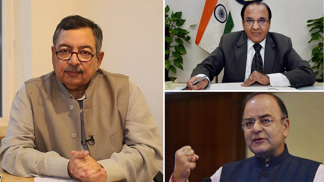 'Jan Gan Man Ki Baat', Episode 141: Gujarat Election and Bank Recapitalisation