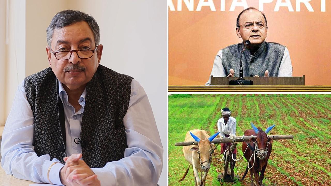'Jan Gan Man Ki Baat', Episode 142: Anti-Black Money Day and Maharashtra Loan Waiver