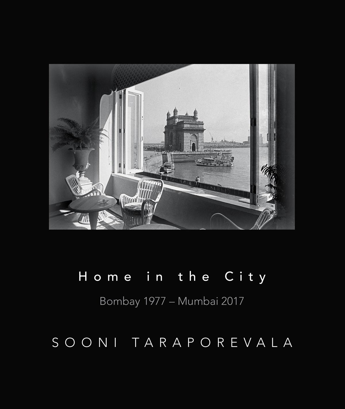 Home in the City: Bombay 1977 - Mumbai 2017