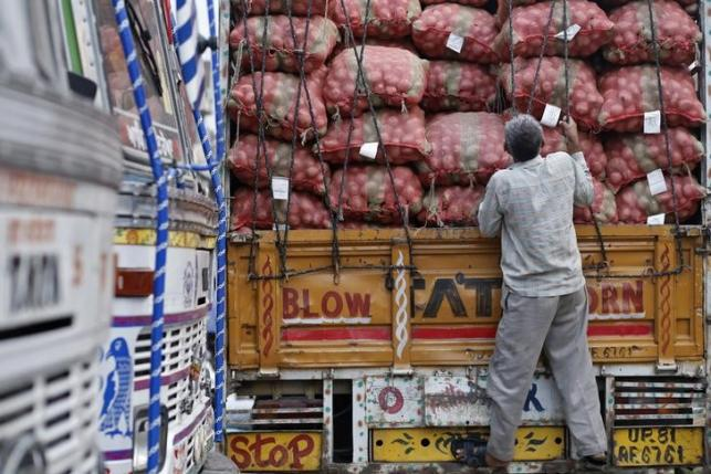 India's WPI Inflation Rose to 2.93% in February