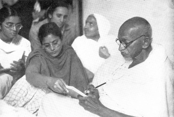 Book Review: Even in Gandhi's Resolutely Examined Life, There Is Something Inaccessible