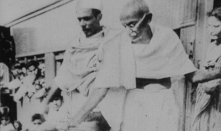 India's Mindset Towards Dalits Is a Stark Contrast to What Gandhi Symbolised