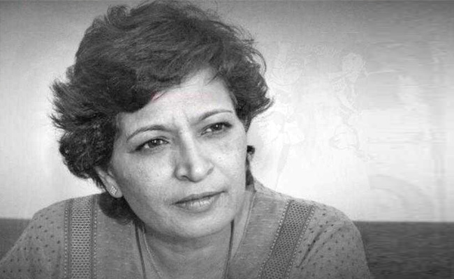 Gauri Lankesh Posthumously Honoured With Anna Politkovskaya Award