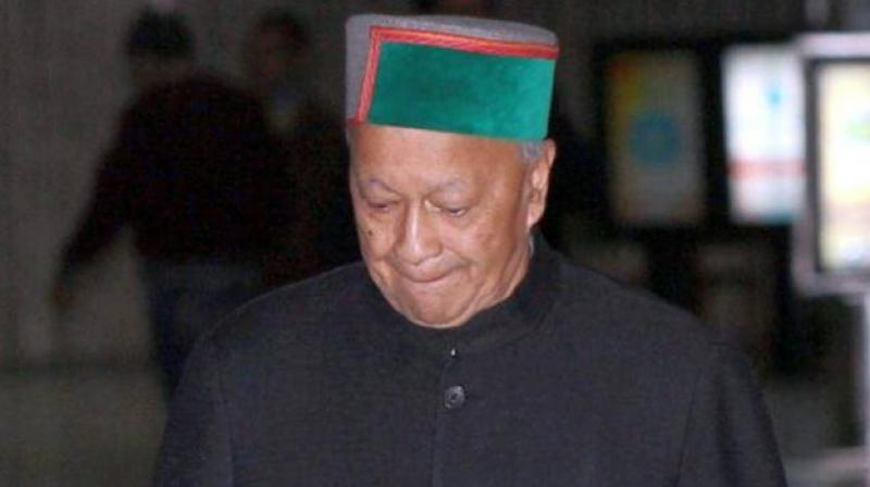 Congress Relaxes 'One Family One Ticket' Norm in Himachal Pradesh, Nominates CM's Son