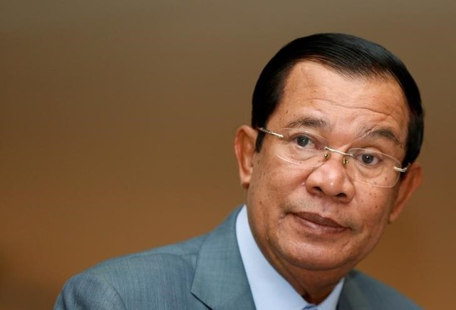 Main Opposition Party Will Be Dissolved, Says Cambodian PM